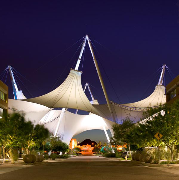 Ftl Design Engineering Studio Tensile Architecture