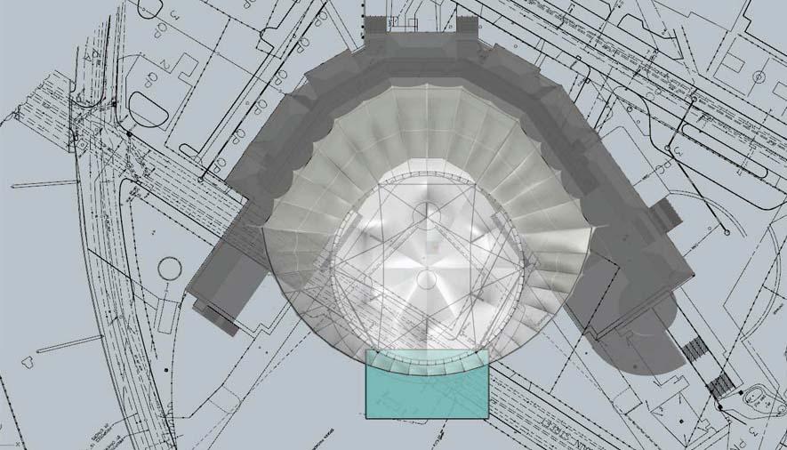 Ftl Design Engineering Studio Tensile Architecture Lightweight Structures